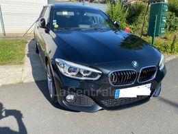 BMW SERIE 1 F20 5 PORTES 20360€