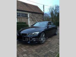 BMW SERIE 4 F33 CABRIOLET 40510€