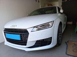 AUDI TT 3 38980€
