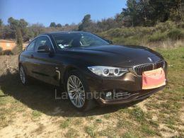 BMW SERIE 4 F32 35960€