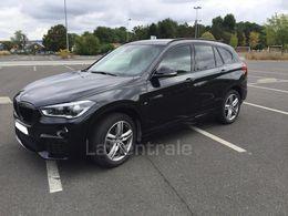 BMW X1 F48 32600€
