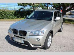 BMW X3 F25 20350€