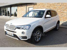 BMW X3 F25 33150€