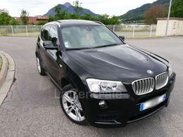 BMW X3 F25 28520€