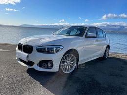 BMW SERIE 1 F20 5 PORTES 34090€