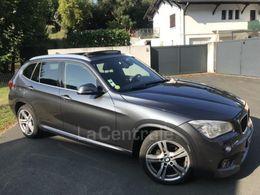 BMW X1 E84 15500€