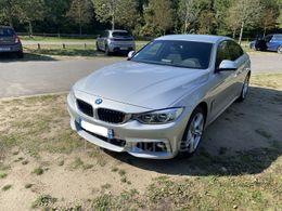BMW SERIE 4 F36 GRAN COUPE 34960€