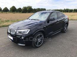 BMW X4 F26 32550€