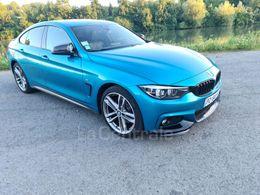 BMW SERIE 4 F36 GRAN COUPE 39900€