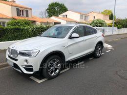 BMW X4 F26 38690€