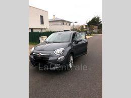 FIAT 500 X 16950€
