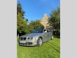 BMW SERIE 3 E46 CABRIOLET 11770€