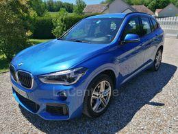 BMW X1 F48 31270€