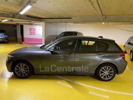 BMW SERIE 1 F20 5 PORTES 11110€