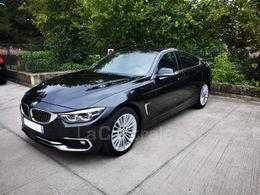 BMW SERIE 4 F36 GRAN COUPE 34000€