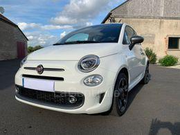 FIAT 500 (2E GENERATION) 13780€