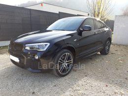 BMW X4 F26 48470€
