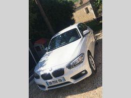 BMW SERIE 1 F20 5 PORTES 15390€
