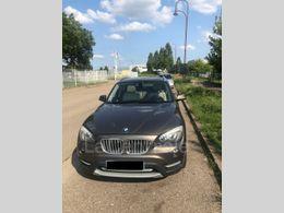 BMW X1 E84 18530€