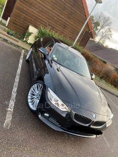 BMW SERIE 4 F36 GRAN COUPE 32750€