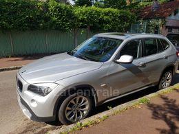 BMW X1 E84 10160€