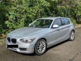 BMW SERIE 1 F20 5 PORTES 8450€