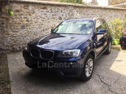 BMW X3 F25 17740€