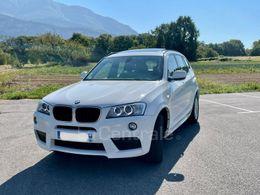 BMW X3 F25 18920€