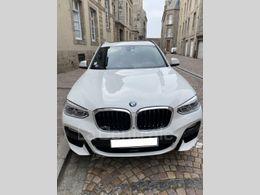 BMW X3 G01 69600€