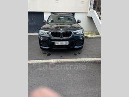 BMW X3 F25 29510€