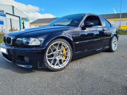 BMW SERIE 3 E46 COUPE M3 (E46) COUPE M3