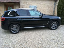 BMW X3 G01 42760€