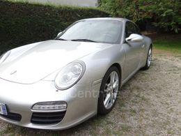 PORSCHE 911 TYPE 997 60770€
