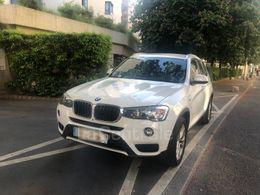 BMW X3 F25 22960€