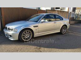 BMW SERIE 3 E46 COUPE M3 (E46) COUPE M3 3.2 SMG II