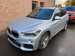 BMW X1 F48 37820€