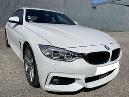 BMW SERIE 4 F36 GRAN COUPE 38300€