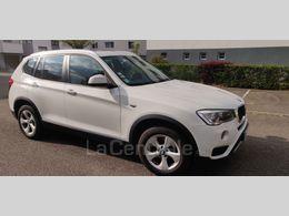 BMW X3 F25 25810€