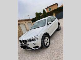 BMW X3 F25 32450€