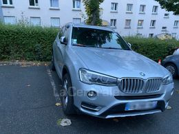BMW X3 F25 28000€