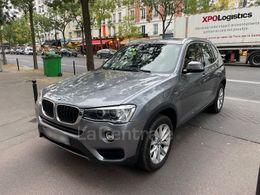 BMW X3 F25 31350€