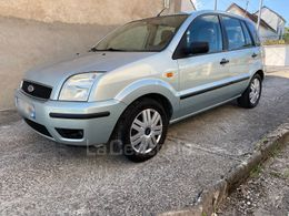 FORD FUSION 1400 TREND