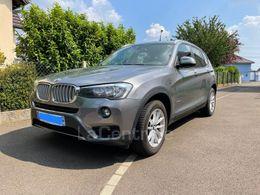 BMW X3 F25 29890€