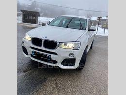 BMW X4 F26 27000€