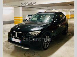 BMW X1 E84 11900€
