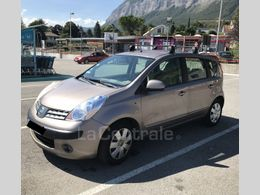 NISSAN NOTE 3690€