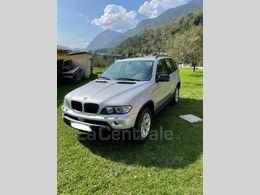 BMW X5 E53 (E53) (2) 3.0DA PREFERENCE EXCLUSIVE