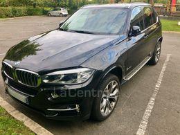 BMW X5 F15 43780€
