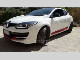 RENAULT MEGANE 3 COUPE RS 30250€