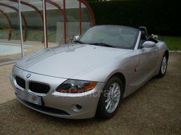 BMW Z4 E85 17550€